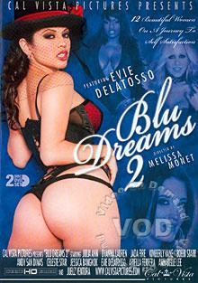 Blu Dreams 2 Box Cover