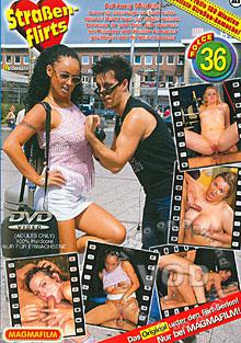 Strassenflirts 36 Box Cover