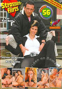 Strassenflirts 56 Box Cover