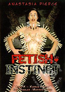 Fetish Instinct Box Cover