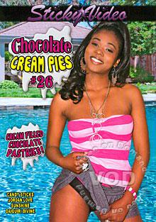 Chocolate Cream Pies #26 Box Cover