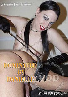 Dominated By Danielle Box Cover