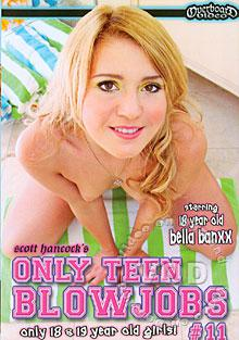 Only Teen Blowjobs 11