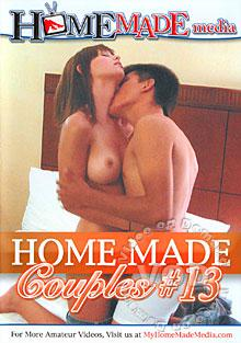 Home Made Couples #13 Box Cover