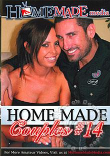 Home Made Couples #14 Box Cover