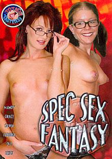 Spec Sex Fantasy Box Cover