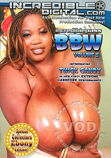 BBW Volume 5 Box Cover