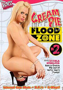 Cream Pie Flood Zone 2 Box Cover