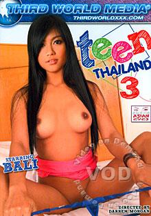 Teen Thailand 3 Box Cover