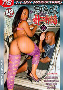 Black Street Hookers 98 Box Cover
