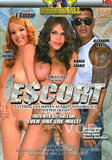 Escort Box Cover