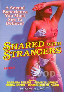 Shared With Strangers Box Cover