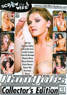 Handjobs - Collector's Edition 3