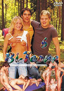 Bi-Teens 6 Box Cover