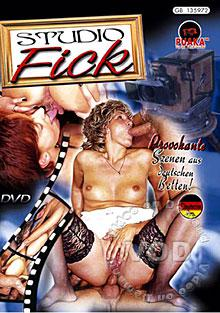 Studio Fick Box Cover