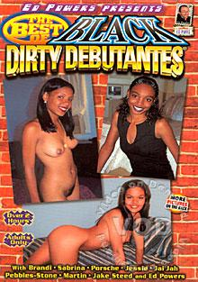The Best Of Black Dirty Debutantes Box Cover