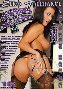 Asses For The Masses 2 (Disc 1)