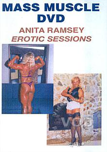 MM345: Anita Ramsey - Erotic Sessions