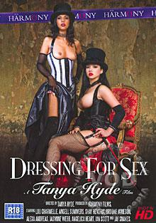 Dressing For Sex Box Cover
