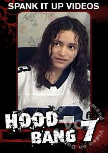 Hood Bang 7 Box Cover