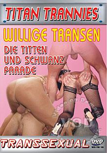 Willige Transen Box Cover