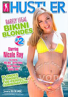 Barely Legal Bikini Blondes 2