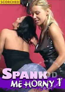 Spank Me Horny 1 Box Cover