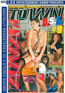 Analtown U.S.A. #9 Box Cover