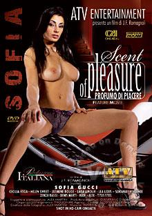 Scent Of Pleasure Box Cover