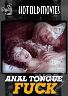Anal Tongue Fuck Box Cover
