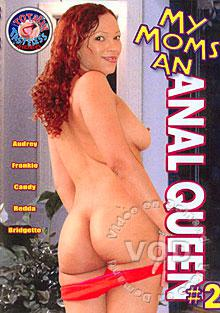 My Mom's An Anal Queen #2 Box Cover