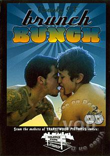 Brunch Bunch: Queerly SF (Disc 1) Box Cover - Login to see Back