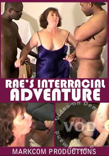Rae's Interracial Adventure