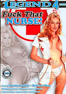 Fuck That Nurse Box Cover