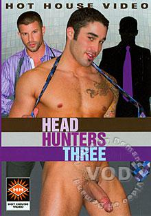 Head Hunters Three
