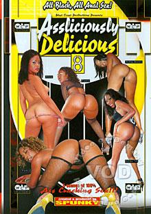 Assliciously Delicious 8