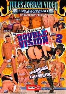 Double Vision 2 (Disc 2) Box Cover