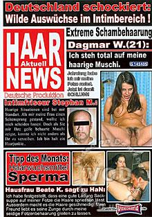 Haar News Aktuell Box Cover