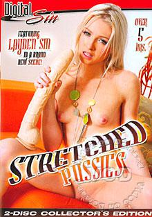 Stretched Pussies (Disc 1)