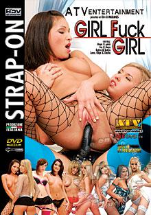 Girl Fuck Girl Box Cover