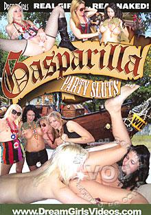 Gasparilla Party Sluts Box Cover