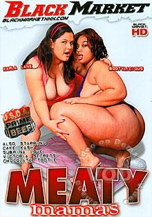 Meaty Mamas Box Cover