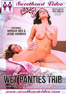 Lesbian Adventures - Wet Panties Trib Box Cover