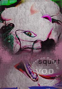 Squirt Box Cover