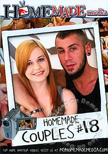 Home Made Couples #18 Box Cover