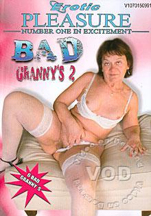 Bad Granny's 2 Box Cover