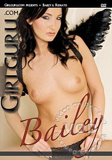 Bailey Box Cover