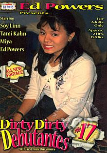 Dirty Dirty Debutantes #17 Box Cover