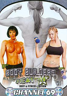 Body Builders In Heat #28 Box Cover