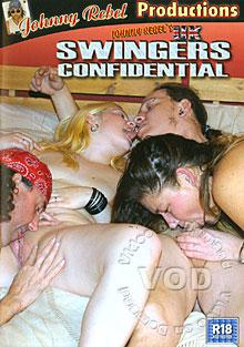 Swingers Confidential Box Cover